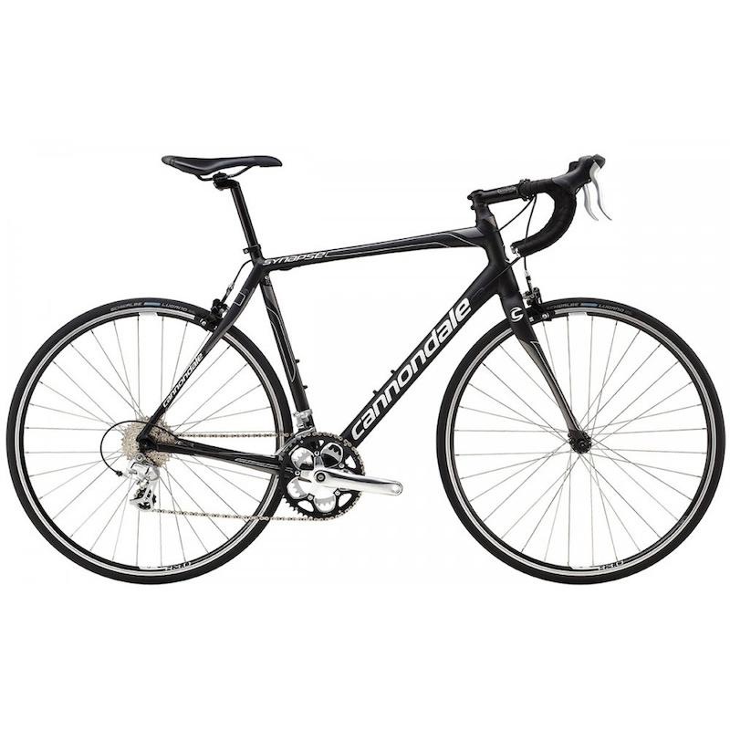 2014 Canondale Synapse 54cm For Sale