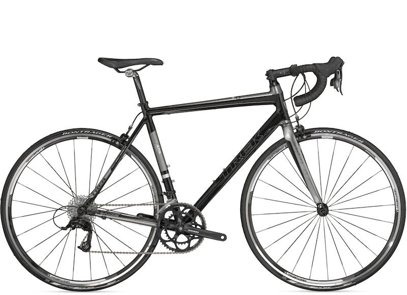 2012 Trek 2.1 Apex H2 56cm For Sale