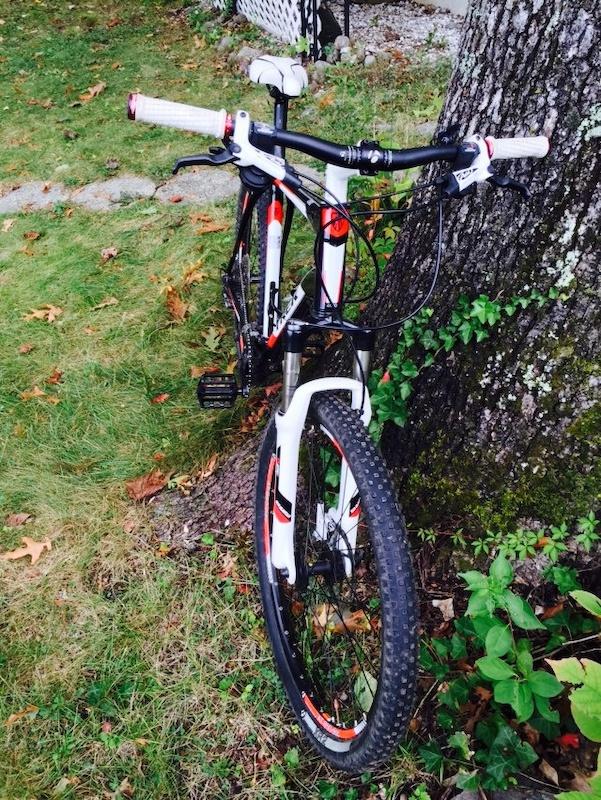 Trek 4900 Bike :