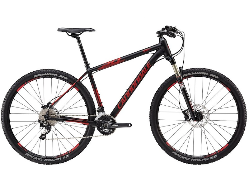 2015 Cannondale Trail 29 SL1 For Sale
