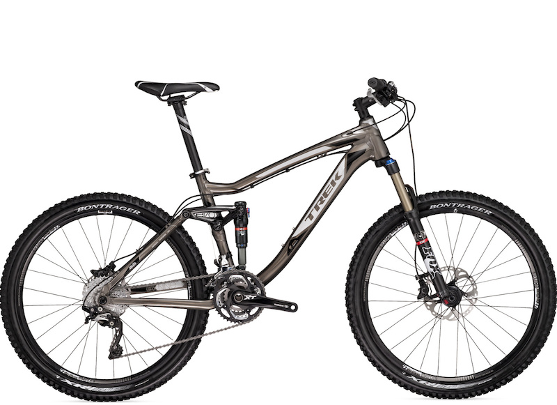 2012 Trek Fuel EX 9 XC / Trail / All Mountain For Sale