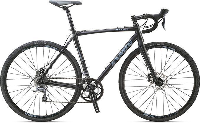 2015 Jamis Nova 58cm road Cyclo cross For Sale