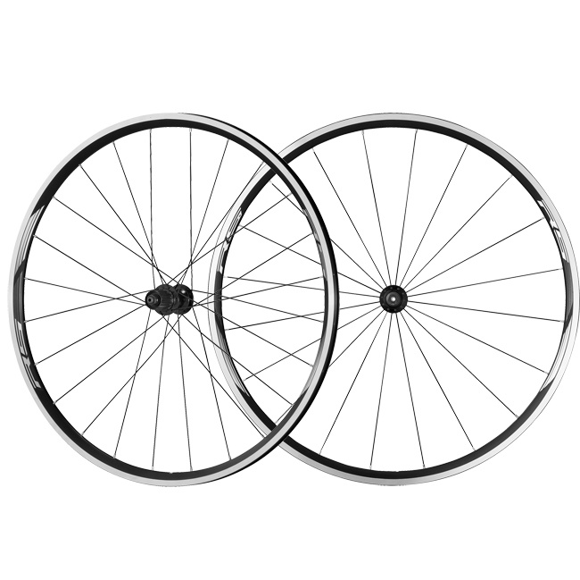 2015 Shimano WH-RS010 11SPD Wheelset For Sale