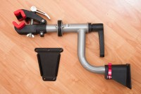 NEW BDBikes Wall Mounted Bike Repair Maintenance Stand For ...
