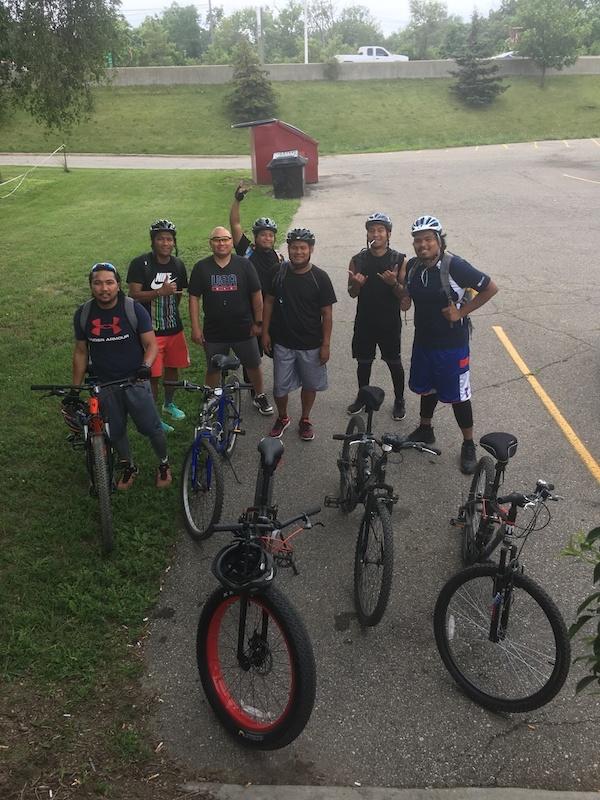 River Bends Park Mountain Bike Trails Trailforks