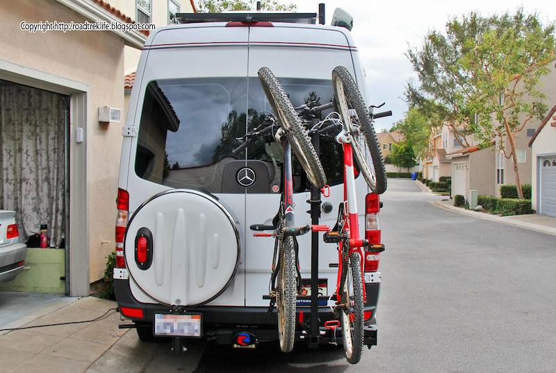 post your custom bike racks page 5