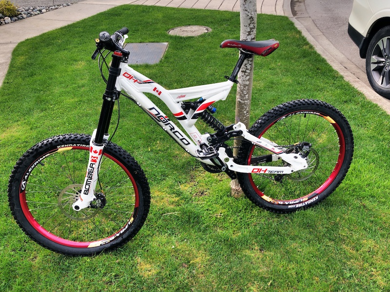 2006 Norco Team DH - For Sale