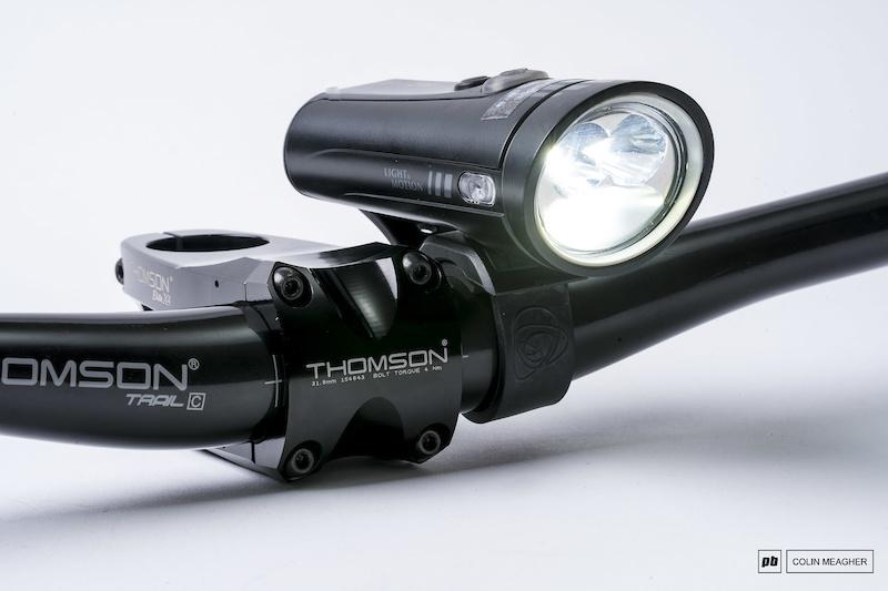 https m pinkbike com news 10 best handlebar mounted bike lights ridden rated html