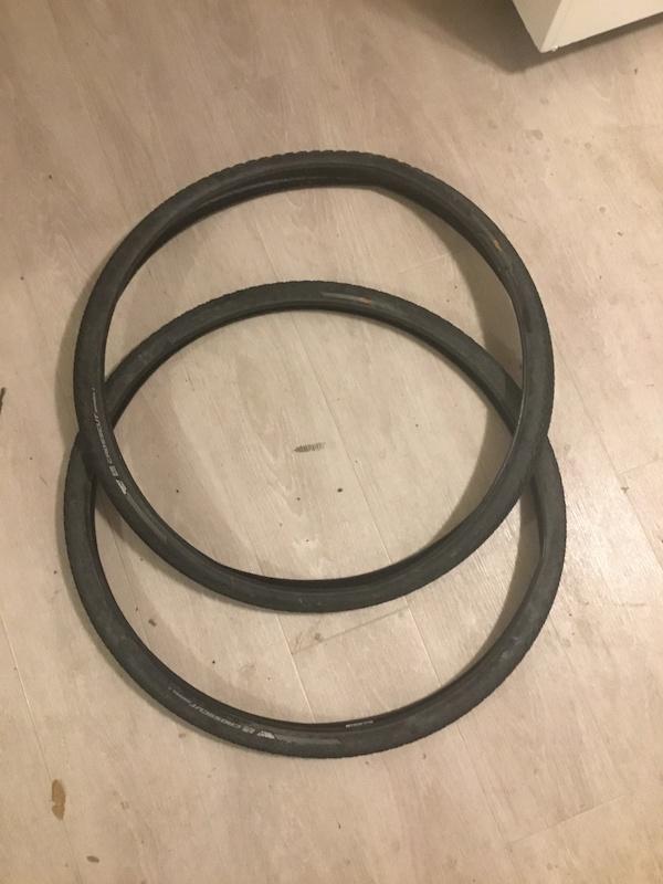 Giant Tires For Sale : giant, tires, Giant, Crosscut, Gravel, Tires, 700x40c