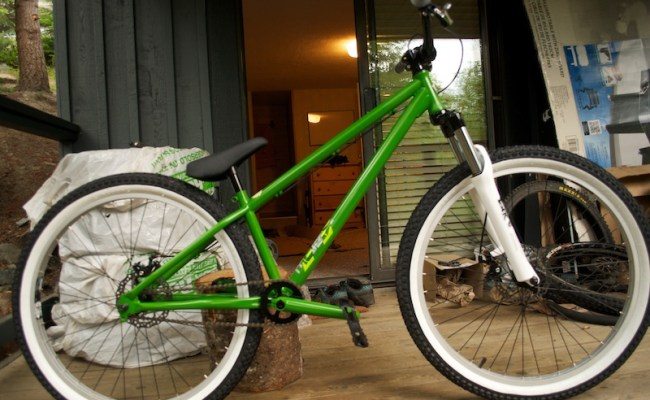 2013 Brand New Norco Ryde 26 For Sale
