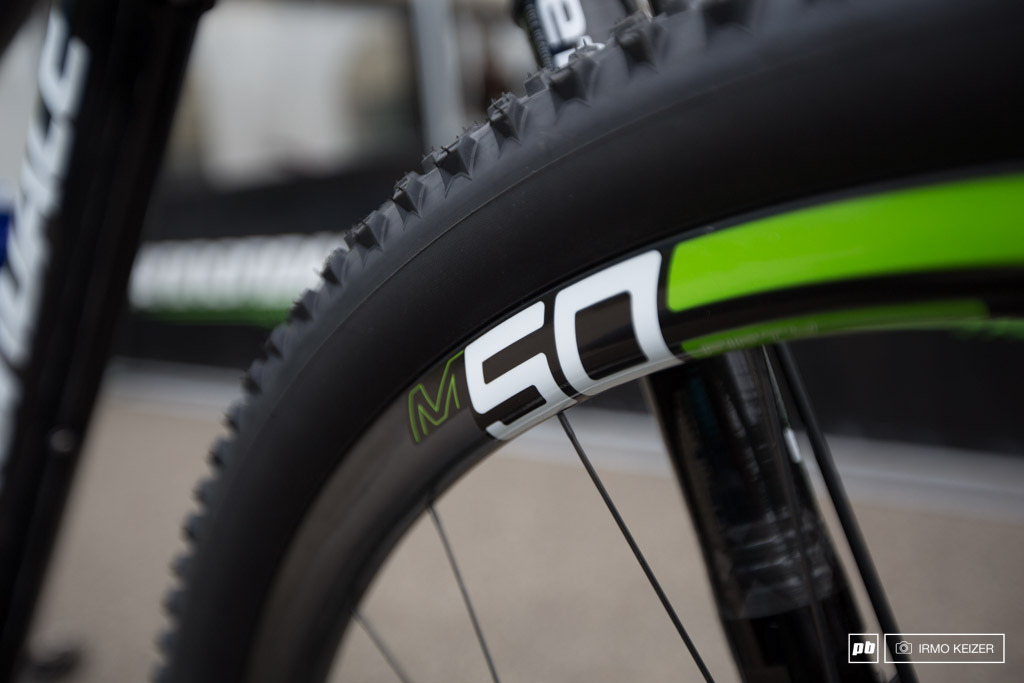 ENVE rims they re not rare anymore.