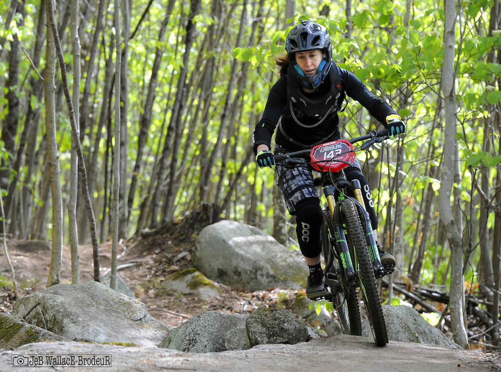 Vittoria ESC Enduro at Victory Hill