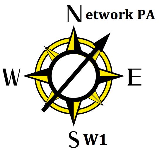 SW1 PA Network-logo