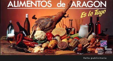 ALIMENTOS DE ARAGON