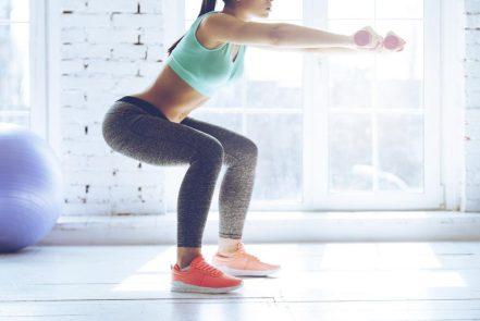 Pourquoi se muscler le corps en entier