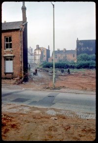 Furnace Lane, Newtown/Aston, Birmingham - 2nd image ...