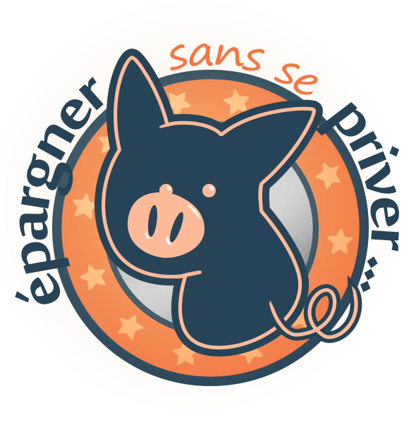 Logo du site Epargner sans se priver