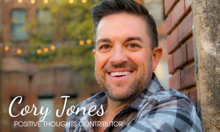 Contributor Spotlight – Cory Jones