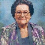 Annie Louise Nations