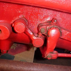 8n Ford Clutch Motor Control Circuit Wiring Diagram 9n 2n Discussion Board Re Naa