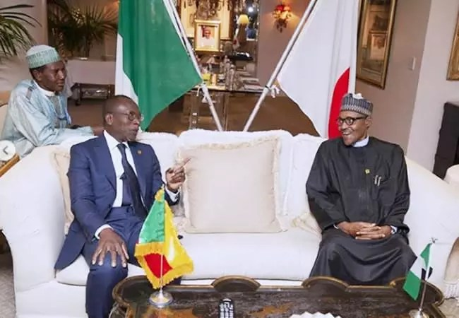 Federal Republic of Benin set to join Nigeria as the 37th state
