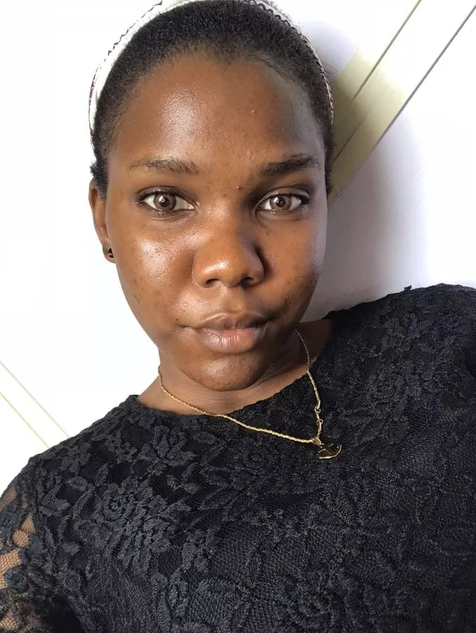 'My mother didn't live a long life because of the useless health care system in Nigeria.' — Nigerian lady reveals