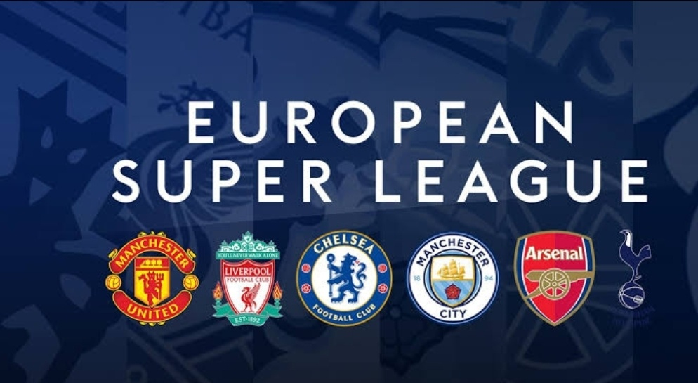 European Super League: Everything Involved You Need To Know