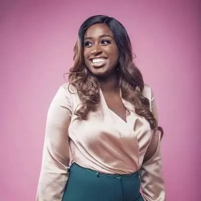 Kimberly Ofori rejects promotion from her current job because of a new job in Dubai, only to discover no more vacancy