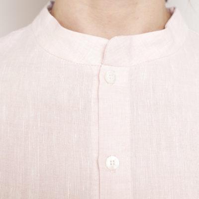 Бесплатная выкройка льняной блузки
