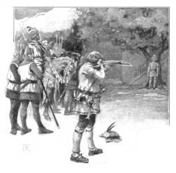 THE STORY OF WILLIAM TELL.