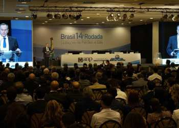 ANP vendeu 37 dos 287 blocos ofertados no BID 14