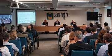 Audiência pública da ANP acontecerá em 3 de outubro