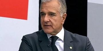 O deputado Júlio Lopes é relator da MP do Repetro