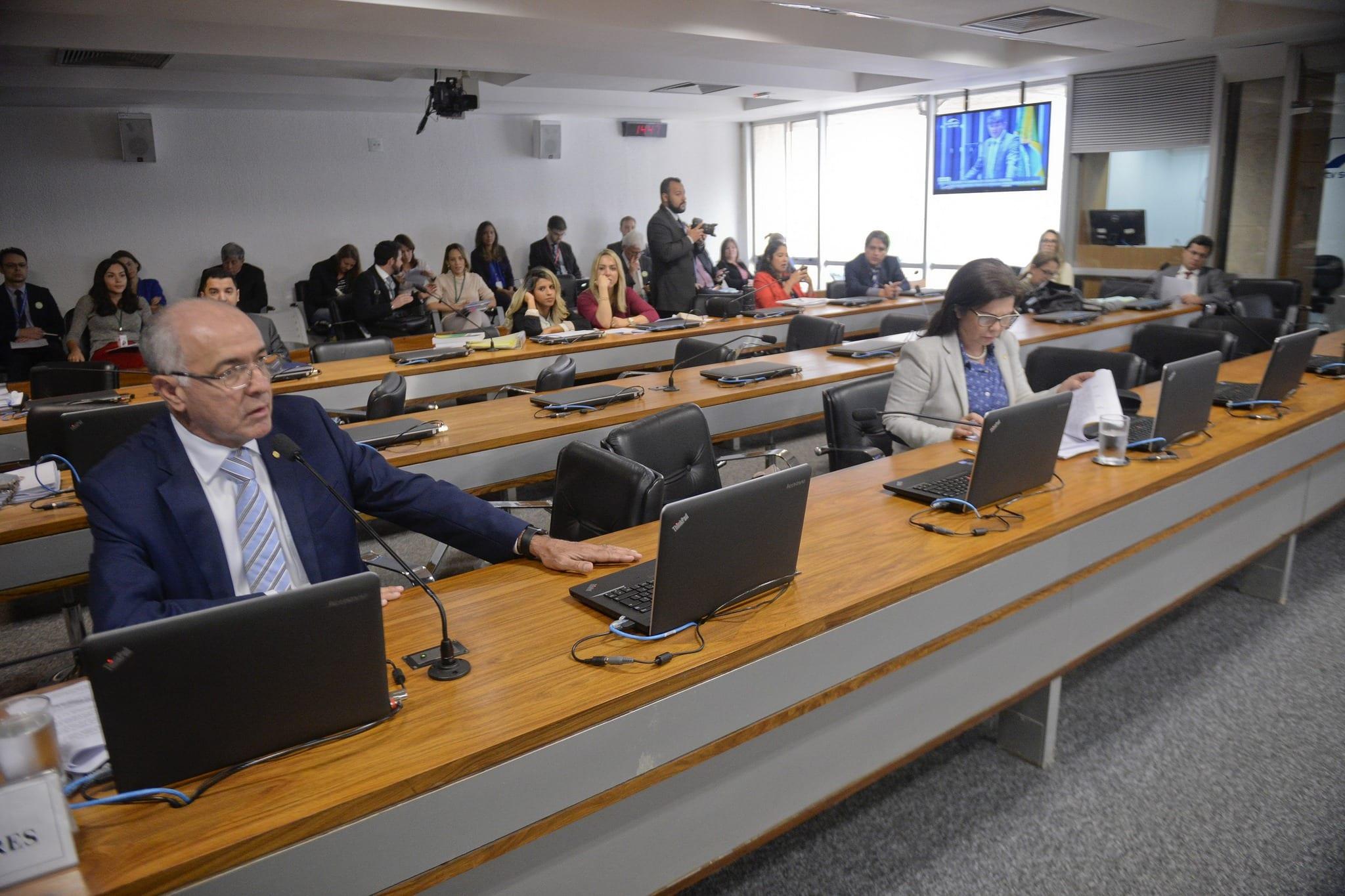 Requerimento de urgência foi protocolado hoje por José Carlos Aleluia (DEM/BA)