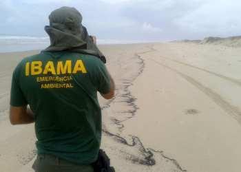 Em novembro de 2016, o Ibama multou a Petrobras em R$ 2,5 milhões pelo derramamento de 1,8 mil litros de óleo bruto no litoral sul de Sergipe