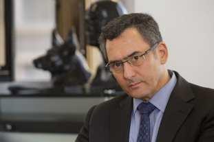 Eduardo Guardia - secretário-executivo do Ministério da Fazenda e coordenador da Comissão Interministerial