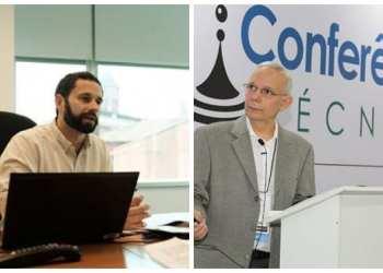 Felipe Matoso e Capeleiro comandam o Subsea e Reservatórios na Petrobras