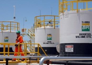 Planta Experimental de Biodiesel