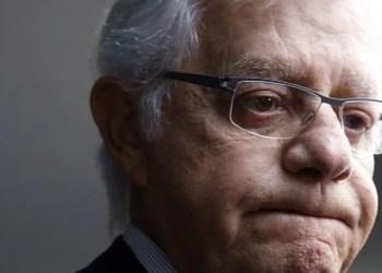 Ministro das Minas e Energia, Moreira Franco foi convocado para esclarecer alta de combustíveis - Foto: Edilson Dantas / Agência O Globo