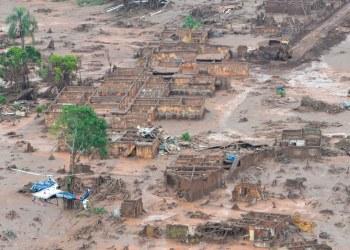 Desastres naturais e socorro das populações atingidas podem receber recursos dos royalties. Foto: Antonio Cruz/ABr