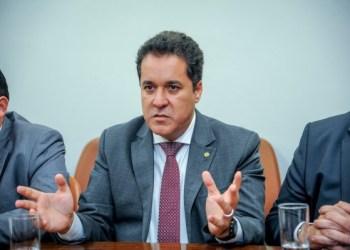 Relator da Lei do Gás, Marcelos Squassoni (PRB/SP) retira o projeto de pauta frente à polêmica criada com o texto / Foto: liderança do PRB na Câmara