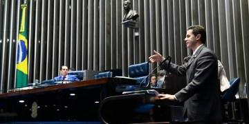 O senador Veneziano Vital do Rêgo (PSB-PB). Foto: Roque de Sá/Agência Senado