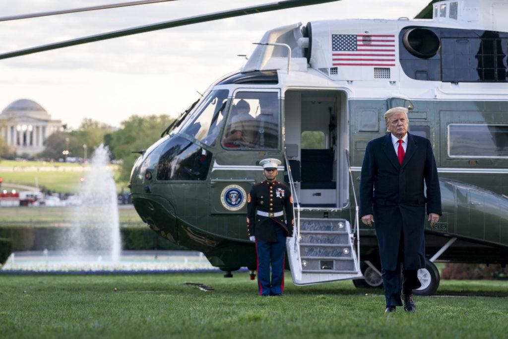 Resultado de imagem para Sanções petrolíferas de Trump devem prejudicar mais a ele e ao mundo do que ao Irã
