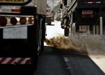 Os países envolvidos no acordo concordaram com a meta de manter o aumento da temperatura média global abaixo de 2°C em relação aos níveis pré-industriais Foto: Agência Brasil/Arquivo