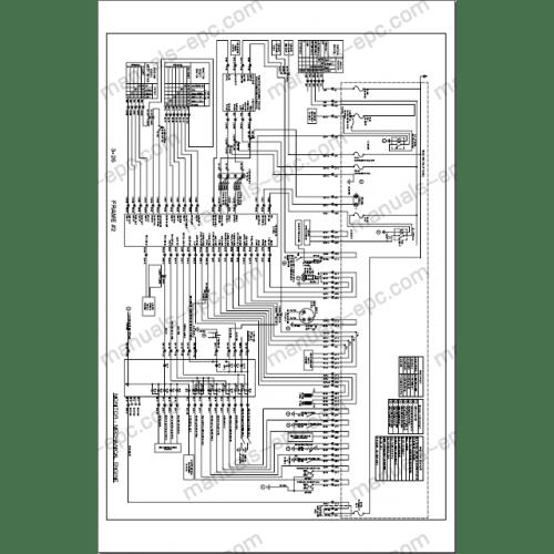 Buhler Versatile 2240, 2270, 2310, 2360, 2425 Service Manual