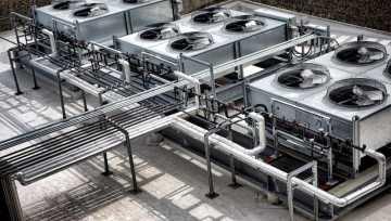 Como reducir consumo de energía en la industria con un climatizador evaporativo?