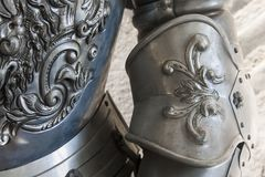 details-spanish-knight-armor-breastplate-breastplate-details-120917358