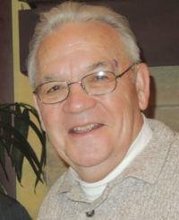Pastor Rod Anderson
