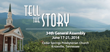 Attending-the-2014-General-Assembly-meeting