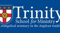 TrinitySchoolForMinistry